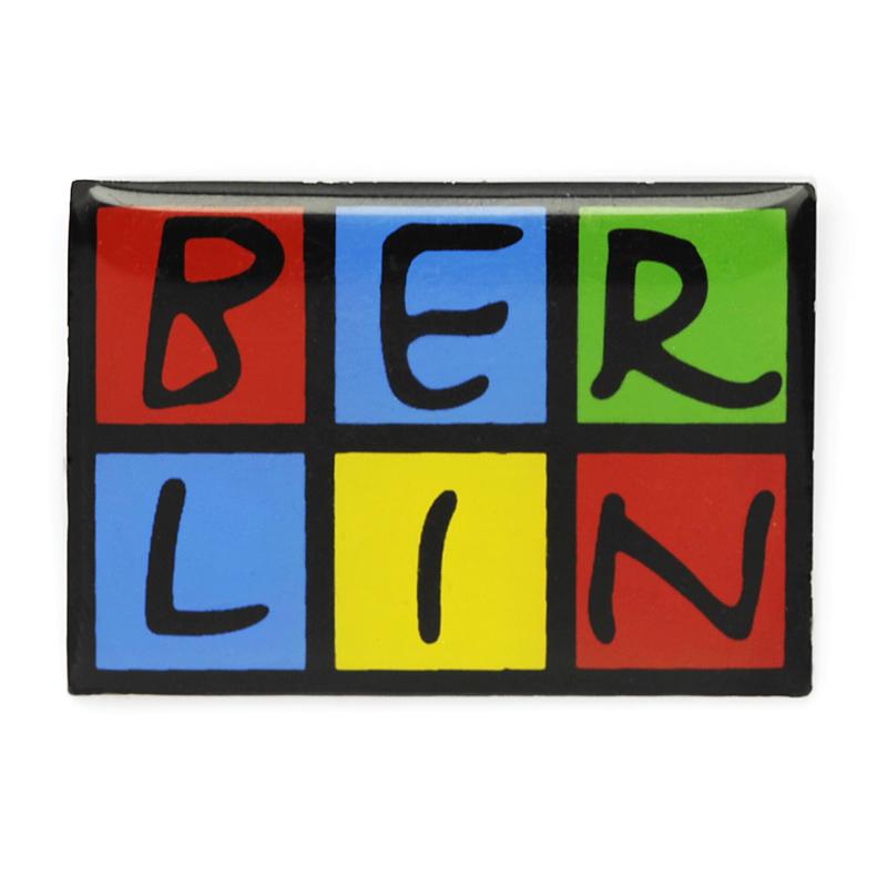 Magnet BERLIN Metall