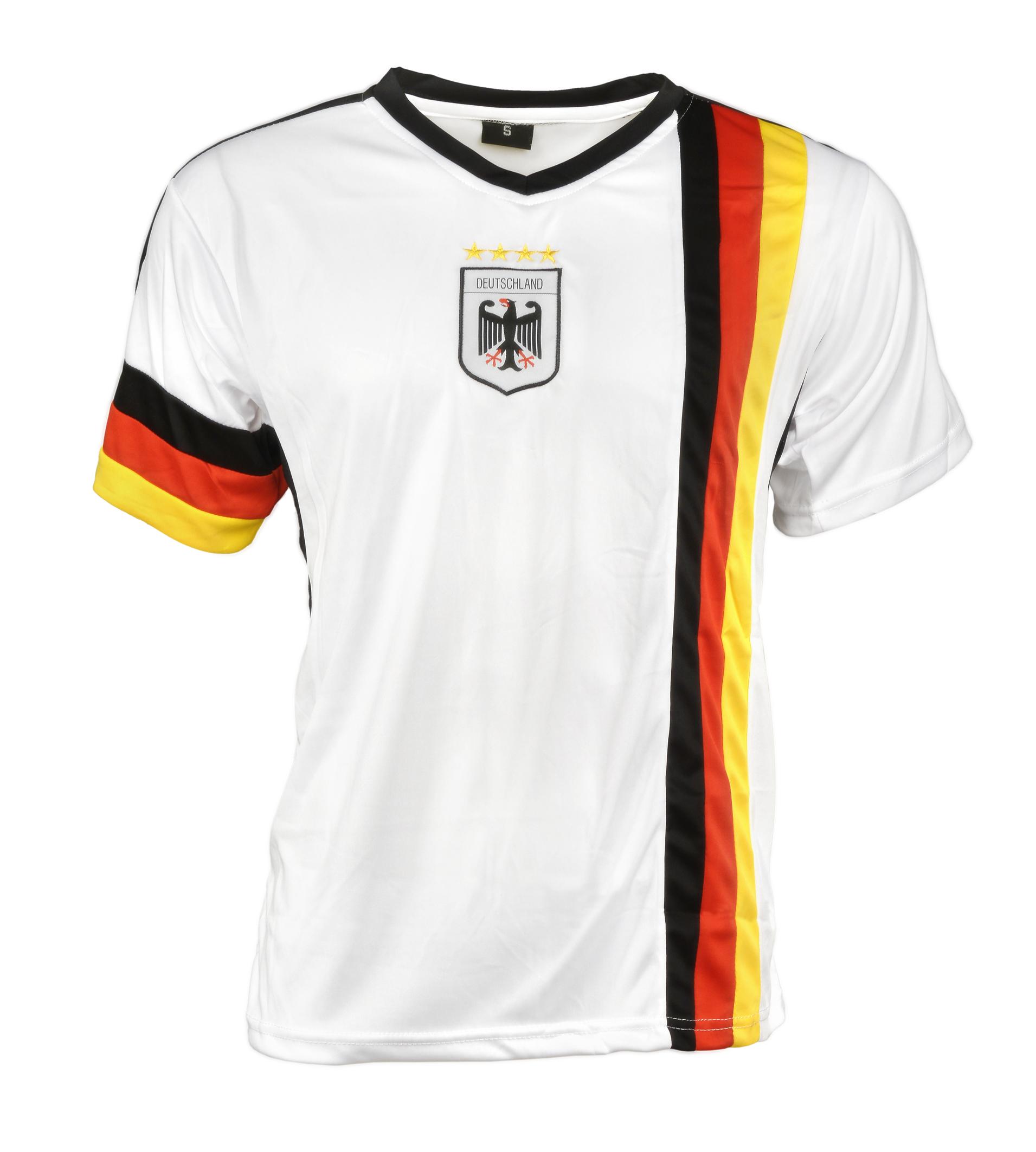 Deutschland Trikot-L