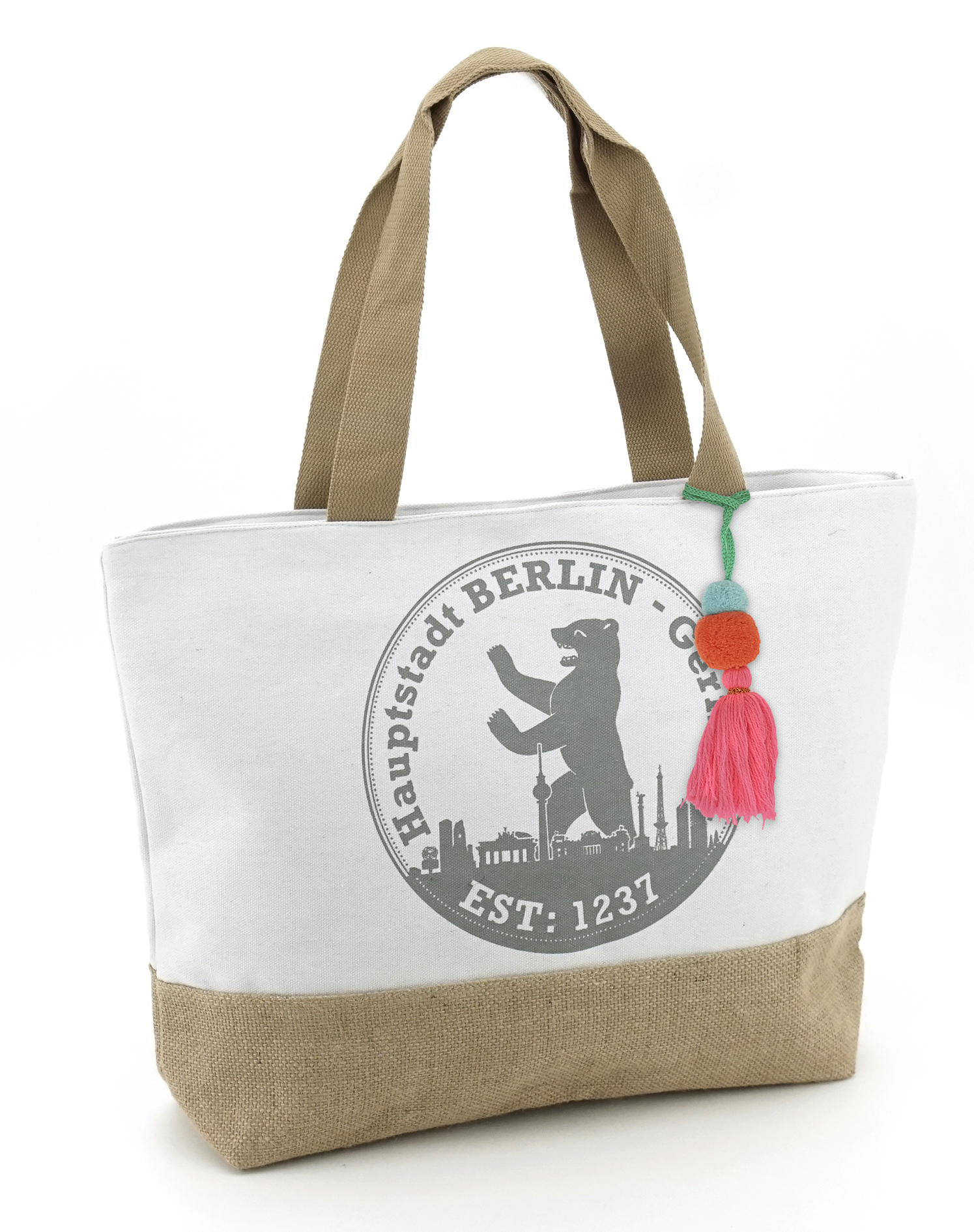 Summerbag Stempel