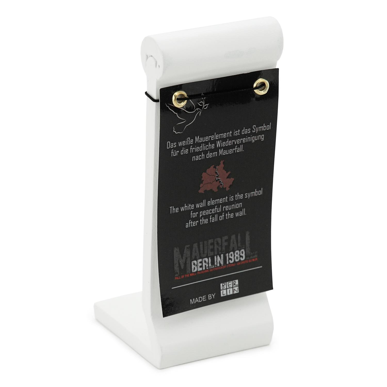 Premium Miniatur-Mauerelement